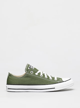 Converse Chuck Taylor All Star Ox Chucks (hunter green/black)