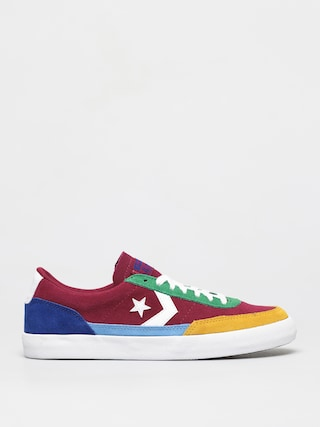 Converse Net Star Classic Ox Shoes (wine)