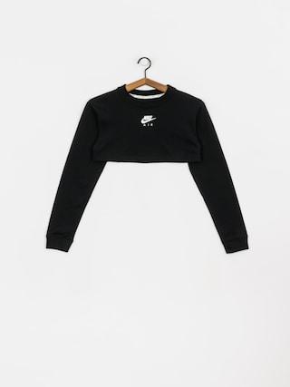 Nike Air Crop Longsleeve Wmn (black)