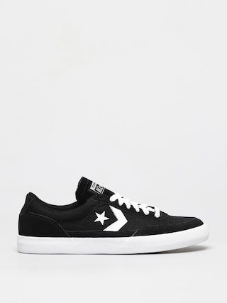 Converse Net Star Classic Ox Shoes (black/white)