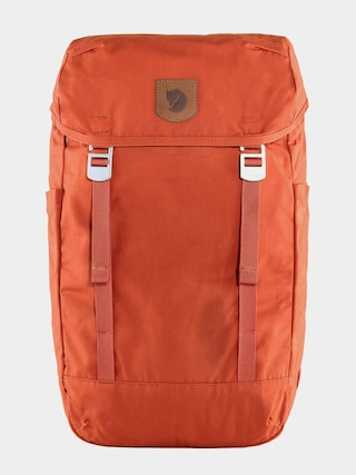 Fjallraven Greenland Top Backpack (cabin red)