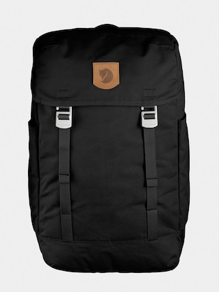 Fjallraven Greenland Top Backpack (black)