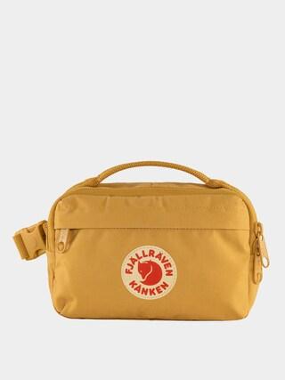 Fjallraven Kanken Hip Pack Bum bag (ochre)