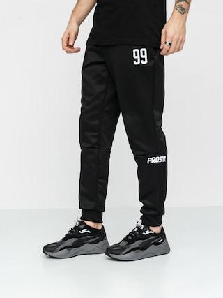 Prosto Football Track Maradona Pants (black)