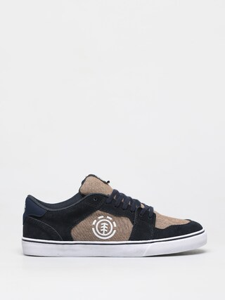 Element Heatley Shoes (navy breen)