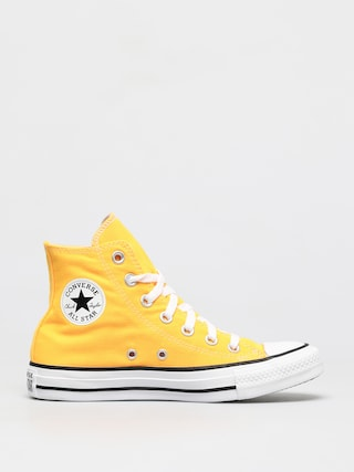 Converse Chuck Taylor All Star Hi Chucks (orange/gum)