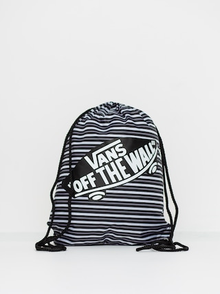 Vans Benched Backpack Wmn (mini check stripe)