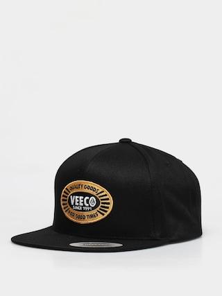 Volcom Cresticle ZD Cap (black)