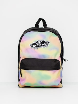 Vans Realm Backpack Wmn (aura wash/black)
