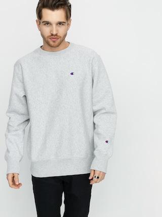 Champion Premium Crewneck Sweatshirt 214676 Sweatshirt (loxgm)