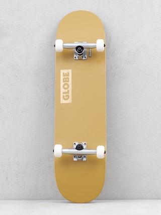 Globe Goodstock Skateboard (sahara)