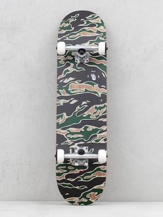 Globe G1 Full On Skateboard (tiger camo)