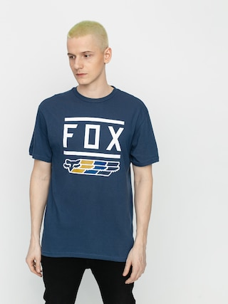 Fox Super T-shirt (lt indo)