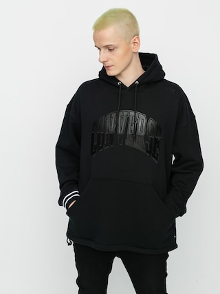 Converse Twisted Varsity Logo HD Hoodie (black)