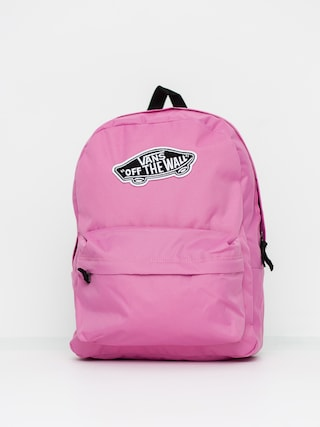 Vans Realm Backpack Wmn (fuchsia pink)