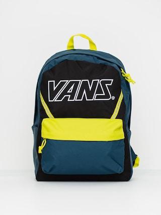 Vans Old Skool Plus II Backpack (stargazer)