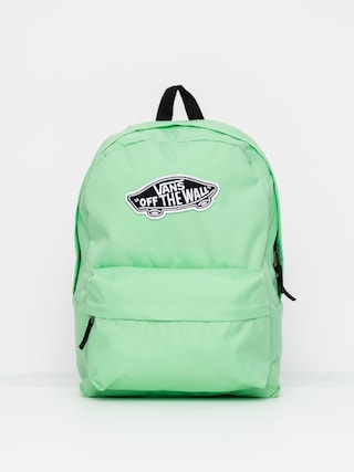 Vans Realm Backpack Wmn (green ash)