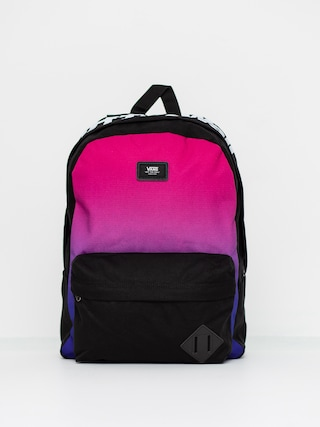 Vans Old Skool III Backpack (heliotrope/black)