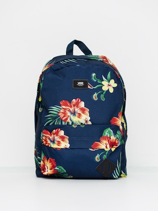 Vans Old Skool III Backpack (trap floral)