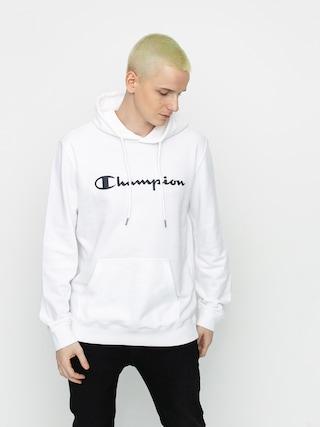 Champion Legacy Sweatshirt HD 214138 Hoodie (wht)