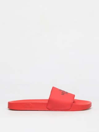The North Face Base Camp II Flip-flops (red)