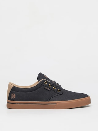 Etnies Jameson 2 Eco Shoes (navy/gum/gold)