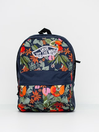 Vans Realm Backpack Wmn (multi tropic)