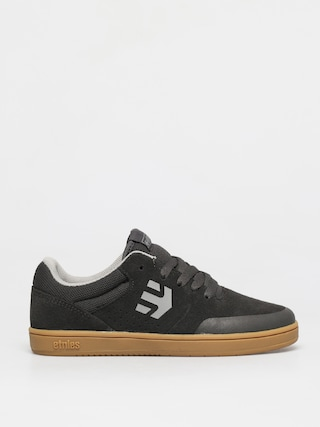 Etnies Kids Marana Shoes (dark grey/grey)
