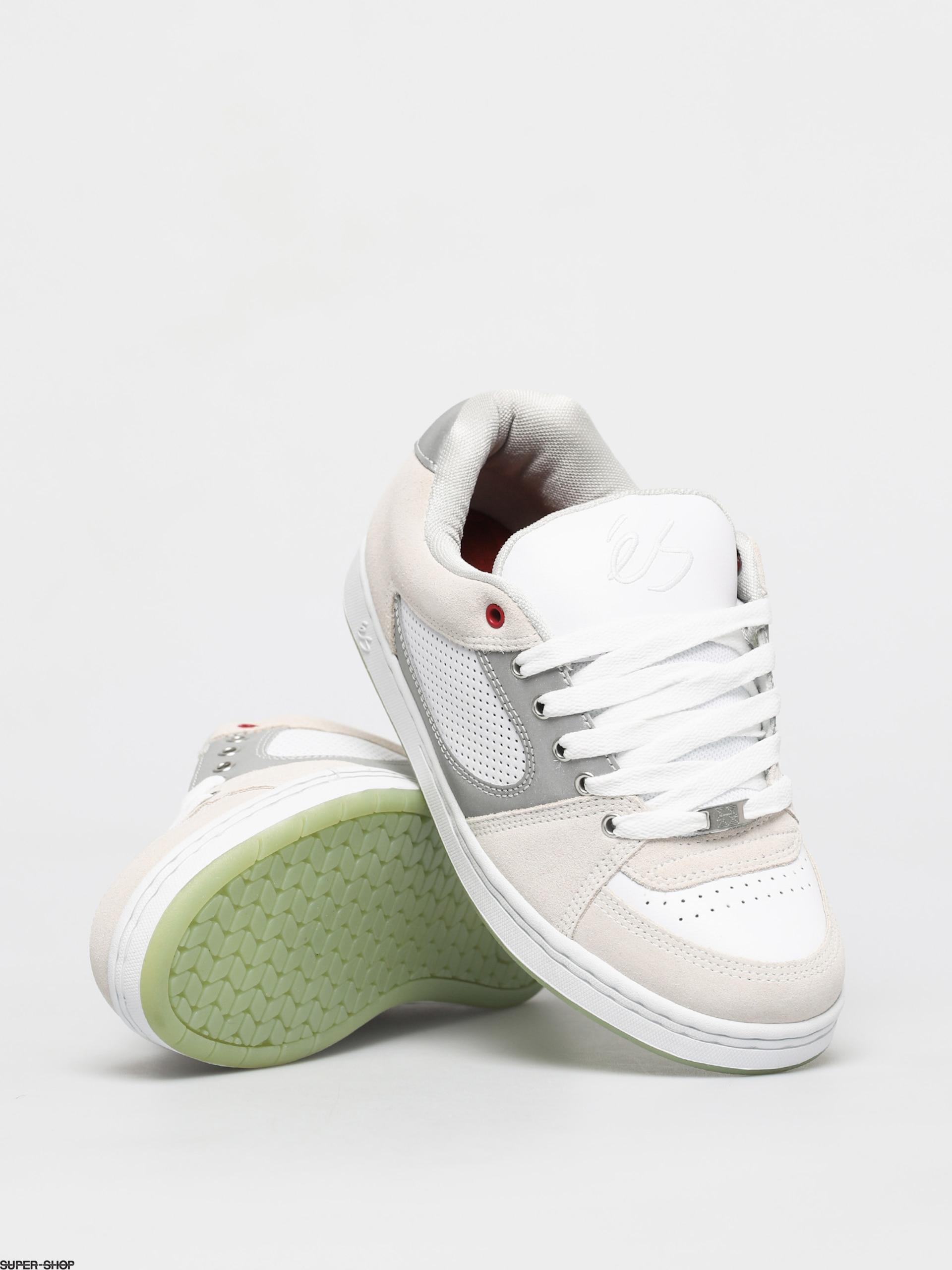 eS Accel Og Shoes (silver)