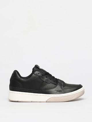 Reebok Dual Court Shoes (black/chalk/stucco)