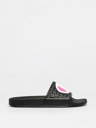 Champion Slide M Evo S10715 Flip-flops (nbk/pink)