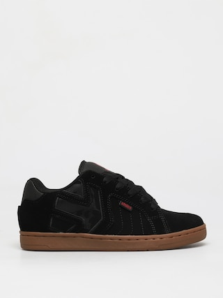 Etnies Metal Mulisha Fader 2 Shoes (black/gum)