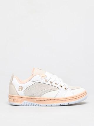 Etnies Czar Shoes Wmn (white/pink)