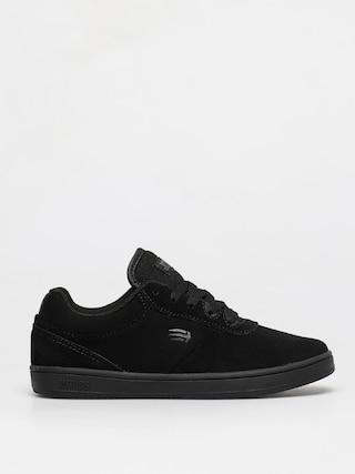 Etnies Kids Joslin Shoes (black/black)