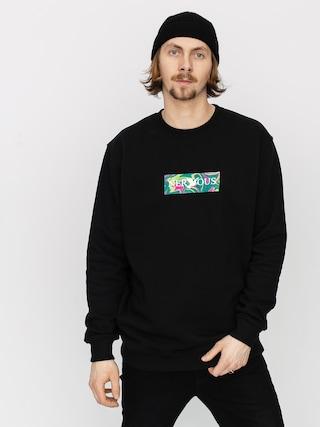Nervous Acid Box Sweatshirt (black)