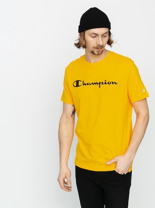 Champion Legacy Crewneck 214142 T-shirt (gly)