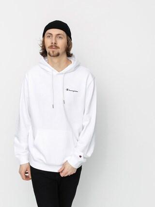 Champion Legacy Sweatshirt HD 214149 Hoodie (wht)