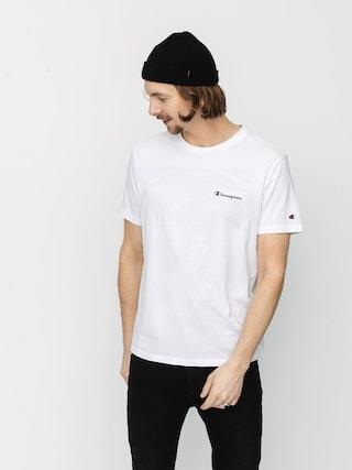 Champion Legacy Crewneck 214153 T-shirt (wht)