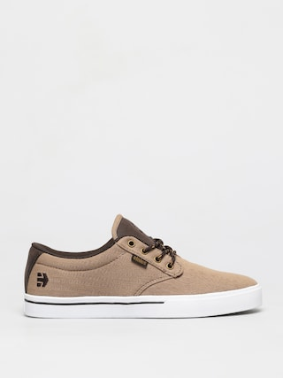 Etnies Jameson 2 Eco Shoes (tan/brown/gum)
