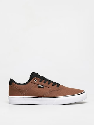 Etnies Blitz Shoes (brown/black)