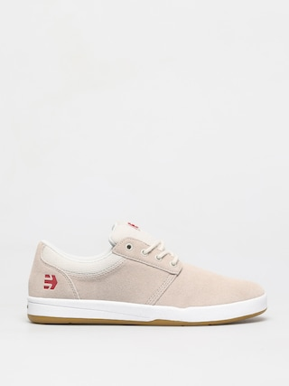 Etnies Score Shoes (white/white/gum)