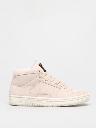 Etnies Mc Rap High Shoes Wmn (pink)