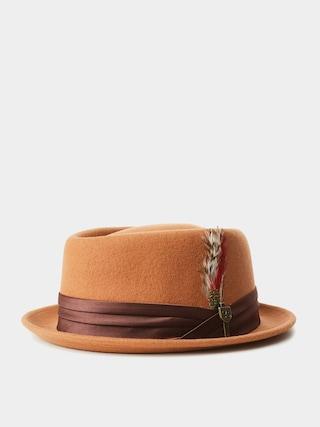 Brixton Stout Pork Pie Hat (hide)