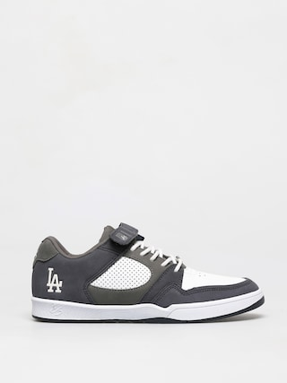 eS Accel Slim Plus Shoes (navy/grey/white)