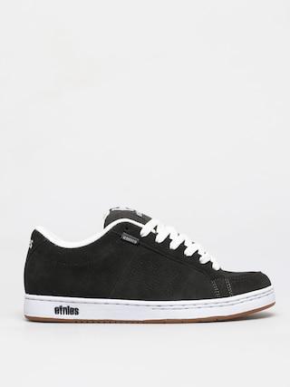 Etnies Kingpin Shoes (charcoal)