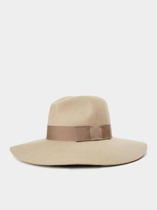 Brixton Piper Hat Wmn (dark khaki)
