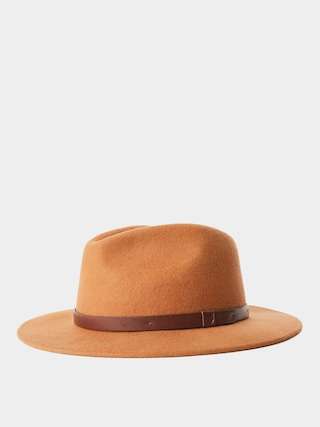 Brixton Messer Fedora Hat (hide)