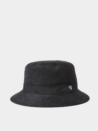 Brixton B Shield Bucket Hat (black)