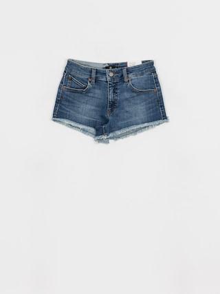 Volcom Stoney Stretch Shorts Wmn (indigo ridge wash)
