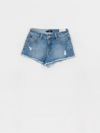 Volcom Stoney Stretch Shorts Wmn (blue relic)